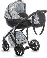 Детская универсальная коляска Anex Sport 3 в 1 (AB01) -