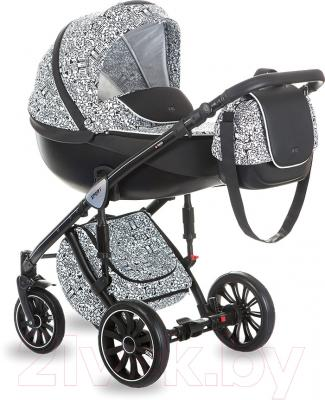 Детская универсальная коляска Anex Sport 3 в 1 (AB01)