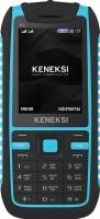 Мобильный телефон Keneksi P1 (синий) -