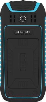 Мобильный телефон Keneksi P1 (синий)