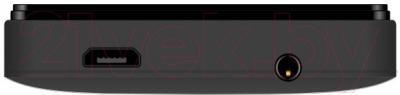 Мобильный телефон Micromax X502 (черный)