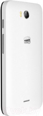 Смартфон Micromax Bolt Q379 (белый)