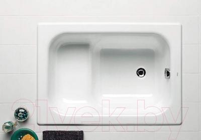 Ванна чугунная Roca Banaseo 100x70