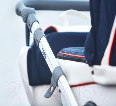 Детская универсальная коляска Anex Sport 3 в 1 (SP08)