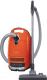 Пылесос Miele SGSC1 Complete C3 Comfort (оранжевый) -