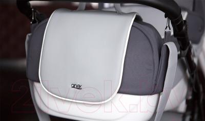 Детская универсальная коляска Anex Sport 3 в 1 (SP15) - сумка