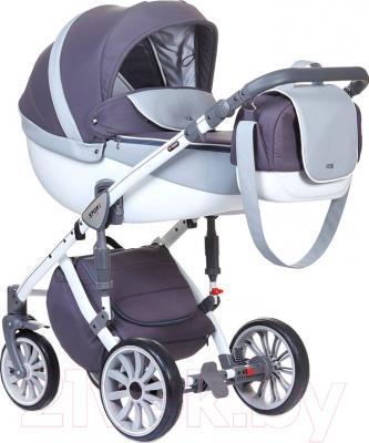 Детская универсальная коляска Anex Sport 3 в 1 (SP15)