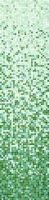 Мозаика стеклянная М-Витреа Flora 104 (322х2584) -
