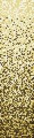 Мозаика стеклянная М-Витреа Terra 103 (322х2584) -