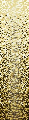 Мозаика М-Витреа Terra 103 (322х2584)