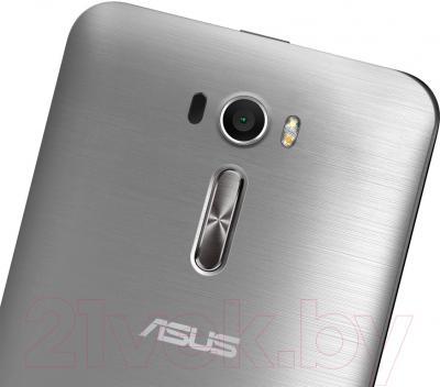 Смартфон Asus ZenFone 2 Laser / ZE601KL (32Gb, серый ледник)
