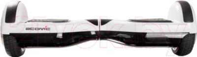 Гироскутер Atomic ATM65WB3 (черный/белый)
