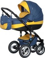 Детская универсальная коляска Riko Brano 3 в 1 (03) -