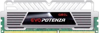 Оперативная память DDR3 GeIL GPW38GB1600C9SC