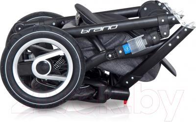 Детская универсальная коляска Riko Brano 3 в 1 (06)