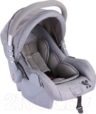 Автокресло Lorelli Lotus (Gray)
