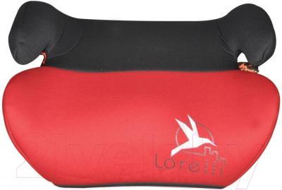 Автокресло Lorelli Easy (Black Red Origami)