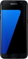 Смартфон Samsung Galaxy S7 Edge 32GB / G935FD (черный) -