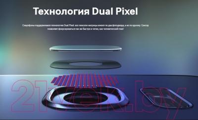 Смартфон Samsung Galaxy S7 Edge 32GB / G935FD (черный)