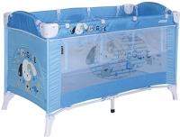 Кровать-манеж Lorelli Arena 2 (Blue Doggie) -