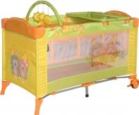 Кровать-манеж Lorelli Arena 2+ (Multicolor) -
