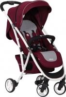 Детская прогулочная коляска Euro-Cart Volt (purple) -