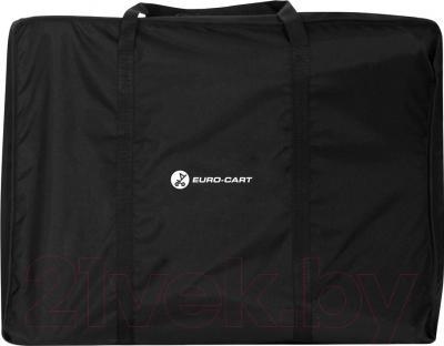 Детская прогулочная коляска Euro-Cart Volt (purple) - сумка для переноски