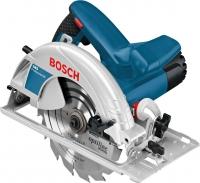 Профессиональная дисковая пила Bosch GKS 165 Professional (0.601.676.100) -