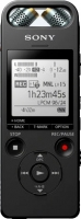 Цифровой диктофон Sony ICD-SX2000 (16 Гб, черный) -