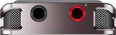 Цифровой диктофон Sony ICD-UX560 (4Gb, черный)
