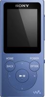 MP3-плеер Sony NW-E394 (8Gb, голубой) -