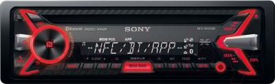 Автомагнитола Sony MEX-N4100BE