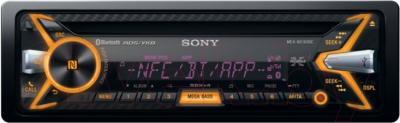 Автомагнитола Sony MEX-N5100BE