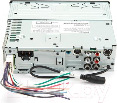 Автомагнитола Sony MEX-XB100BT