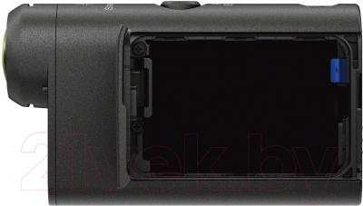 Экшн-камера Sony HDR-AS50 (черный)