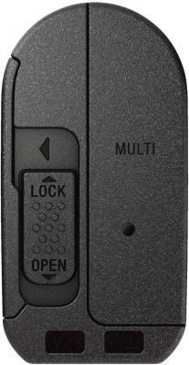 Экшн-камера Sony HDR-AS50 (черный) - вид сбоку