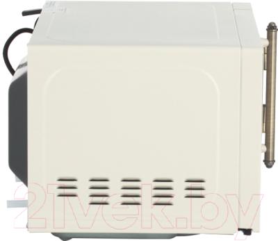 Микроволновая печь Midea MG820CJ7-I2 - вид сбоку 1