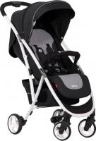 Детская прогулочная коляска Euro-Cart Volt (anthracite) -