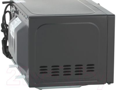 Микроволновая печь Midea MG820CJ7-B2 - вид сбоку