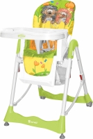 Стульчик для кормления Lorelli Primo Multicolor (10100051623) -