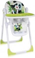 Стульчик для кормления Lorelli Siesta (Green Panda) -