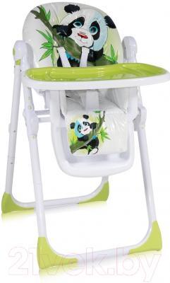 Стульчик для кормления Lorelli Siesta (Green Panda)