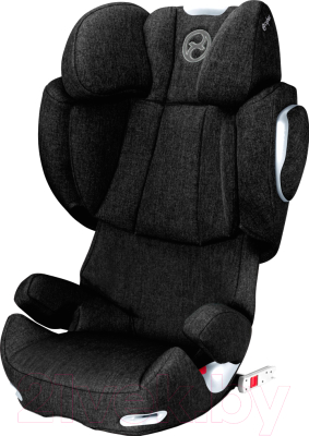 Автокресло Cybex Solution Q2-Fix (Black Beauty)