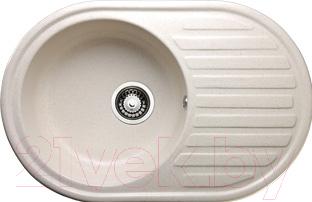 Мойка кухонная Granicom G006-10 (дакар)