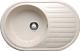 Мойка кухонная Granicom G006-10 (дакар) -