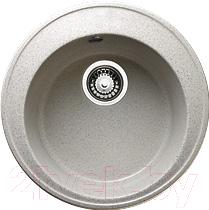 Мойка кухонная Granicom G009-10 (дакар)