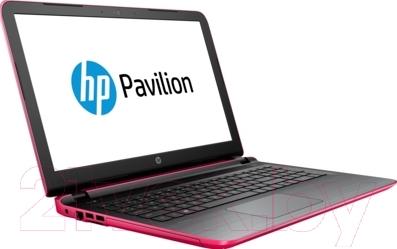 Ноутбук HP Pavilion 15-ab140ur (V2H80EA)