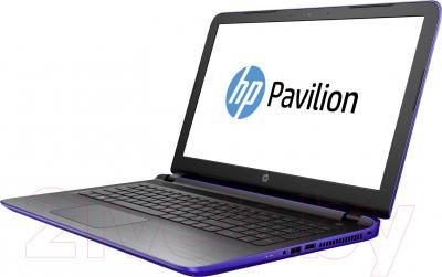Ноутбук HP Pavilion 15-ab139ur (V2H79EA)