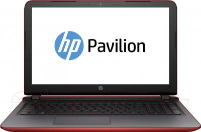 Ноутбук HP Pavilion 15-ab138ur (V2H78EA)