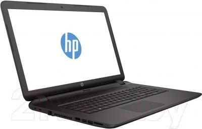 Ноутбук HP 17-p105ur (P0T44EA)